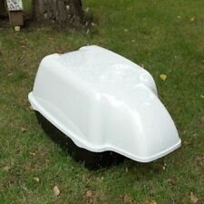 More details for ferplast outdoor cat litter tray