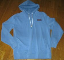 Vineyard Vines Men's Pullover Hoodie Sweatshirt Shep Blue size Medium