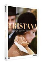 """DVD """"Tristana"""" Catherine Deneuve    NEUF SOUS BLISTER"""