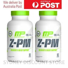 BULKSALE! Musclepharm Z PM 60Caps x 2 bottles