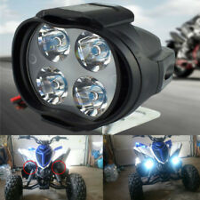 Super Bright 1000Lm Motorcycles Led Headlight Lamp Scooters Fog Spotlight 2018