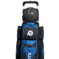 Ebonite Joey 1 Ball Bowling Bag Black