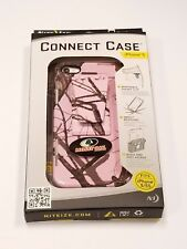 Nite Ize iPhone 5 Connect Case Mossy Oak Pink