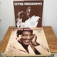 The Otis Redding Story - 4 LP Vinyl Boxset Includes Booklet Discs Near MINT