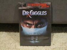 Dr. Giggles (DVD, 2007) RARE OOP Horror