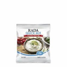 Rada Cutlery Q601 Cucumber Onion Dill Dip Quick Mixes