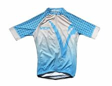 Aqua Vegan Cycling Jersey