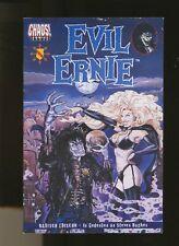 Evil Erbie  Badisch Eduischn  lim/250  Chaos deutsch
