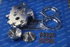 boss racing yamaha banshee 350 head hi flow kit engine motor 20cc domes