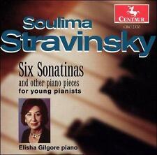 Sechs Sonatinen, New Music
