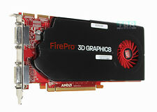 Barco ATI FirePro MXRT-5450 1GB GDDR5 Medical 3D Imaging Video Graphics Card DVI