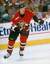 Igor Kravchuk Ottawa Senators Licensed Unsigned Glossy 8x10 Photo