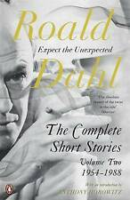The Complete Short Stories: Volume Two by Roald Dahl (Paperback, 2012)