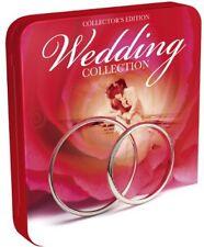 Various Artists - Wedding Collection [New CD] Tin Case