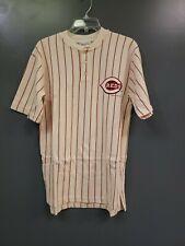Cincinnati Reds Baseball Style Shirt Youth Large 14/16