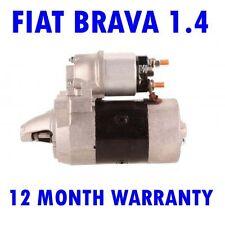 Fiat brava bravo marea 1.4 1995 1996 1997 - 2002 starter motor