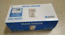 2GIG 2GIG-IMAGE1 Image Sensor Digital Still Camera NIB Sealed 4+ Get -10% Disc