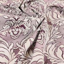 Home & Garden Damask Upholstery Craft Fabrics