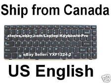 Lenovo Ideapad B480 B485 G480 G485 Z380 Z480 Z485 Keyboard 25201966 T2G8-US US