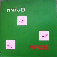 TrioVD - Maze Promo Album (CD 2012) Collectable CD (JAZZ)