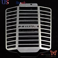 New Radiator Grille Cover Protector For SUZUKI 2006-14 Boulevard M109R/VZR1800
