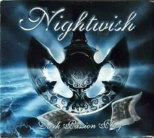 Nightwish Dark Passion Play Cd Digipack 2 Disc Set