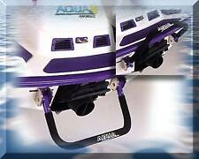 Sea-doo Aqua Step Rear Boarding GTI, GTI LE 97-04, GTS 01-02, GTX 96-03