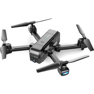 Snaptain SP510 Foldable GPS FPV Drone - with 2 Batteries!