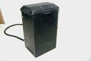 Intermatic Malibu Power Pack 121 Watt ML121T Low Voltage Transformer W/ Timer