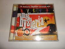 Cd   Mas' Hysteria