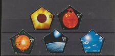 Exploring Solar System 3410 a-e Complete Mint NH Set of 5 Singles $28.75 Retail