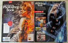 PROFESSIONAL PHOTOSHOP BOOK Guide + 1000 FREE Tools CREAT STUNNING Graphics UK