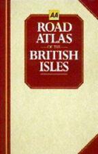 Very Good, Road Atlas of the British Isles 1997, , Hardcover