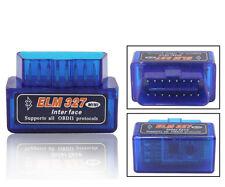 Bluetooth ELM327 Car DVD  OBD2 Diagnostic Scanner TORQUE For BMW Hyundai Jeep