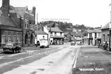 Ikm-85 Street View, Braunton, Devon. Photo
