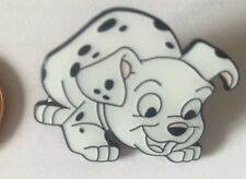 Dalmatian Puppy Dog Enamel Pin Badge - Brand New