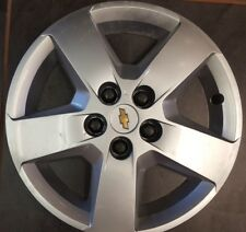 One Chevy HHR and Malibu 2007-2011 Hubcap GM Factory OEM 3275 Wheel Cover