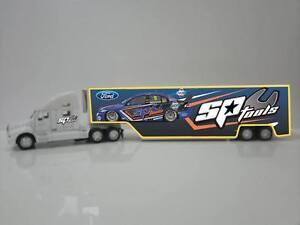 Ford  SP Tools Bathurst Racing Transporter Kenworth T2000  V8 Supercar Truck