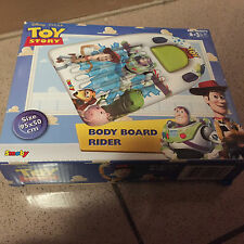 MATELAS GONFLABLE BOUEE TOY STORY NEUVE