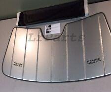 Range Rover Sport 2006-2013 Windshield Sunshade Sun Shade Reflector Genuine New
