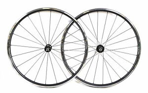 Specialized Axis 2.0 Road Bike Wheelset 700c 11 Speed Clincher QR Rim Brake