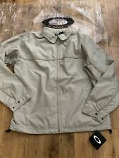 Oakley Vintage Gasoline Jacket Software Khaki XL NEW Fast Free S/H