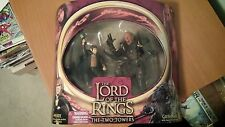 Lord of the Rings Two Towers Merry and Grishnakh unopened playset