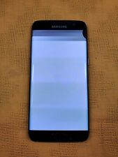 Samsung Galaxy S7 edge Gray AT&T - Read description