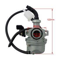 19mm Carburettor Carburetor 50 70 90 110 125CC ATV QUAD Dirt Pit Bike Motorbike