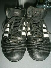 ADIDAS WORLD CUP LEATHER REMOVABLE STUDS FOOTBALL BOOTS SIZE 9