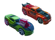 Hot Wheels Fast and Furious Racing Car Toys