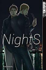 NightS von Yoneda, Kou | Buch | Zustand sehr gut