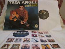 MARK DINNING..TEEN ANGEL ORG '60 TEEN-POP-ROCK MGM EX!