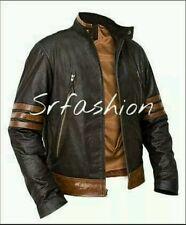 X-Men Wolverine Origins Hugh Jackman's Leather Jacket.